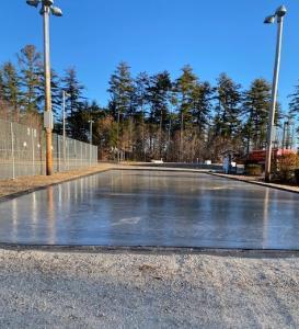 Skating Rink 2021